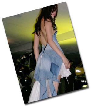 ファッションモデルさん